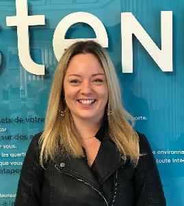 Lucile BONNET - Conseillère Immobilier à Plaintel