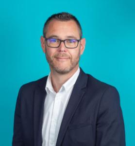 Ludovic MEHEUX - Responsable d'agence à Yffiniac