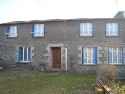 Maison La Malhoure