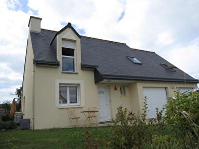 Maison Saint-alban 5 pieces 100 m2