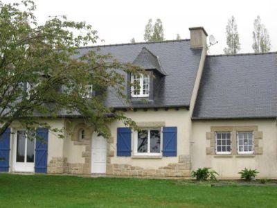 Maison Andel 6 pieces 130 m2