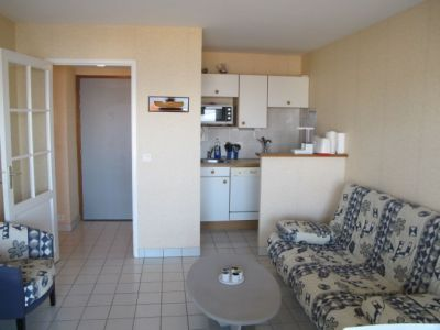 Appartement Pleneuf Val Andre 2 pieces