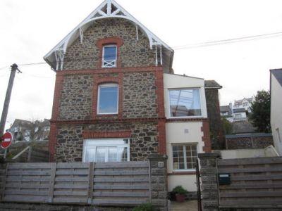 Maison Pleneuf Val Andre 6 pieces 135 + 40 m2