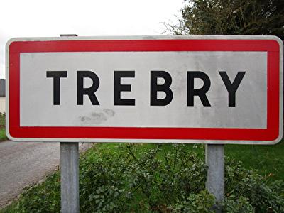Terrain Trebry
