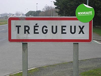 Terrain Tregueux 650 m2