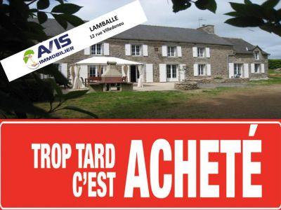 Maison Le Gouray
