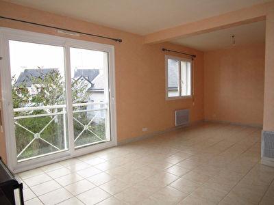 Appartement duplex Langueux 4 pieces 74 m2