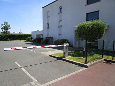 Appartement Langueux  38,80 m2 (loi Carrez a Valider)