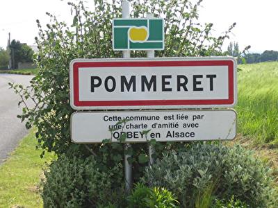 Terrain Pommeret 558 m2 - LOT B