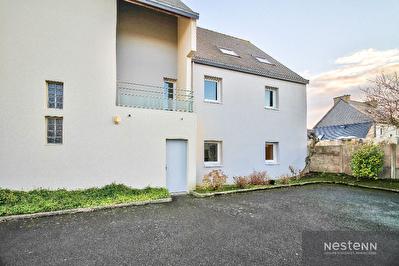 Appartement Tregueux centre, 30 m2