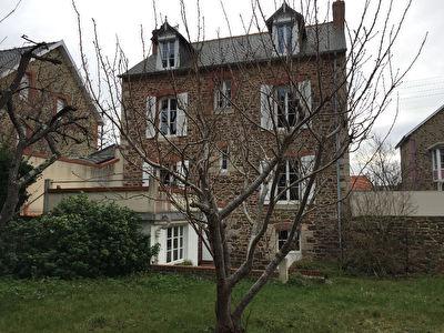 Maison Pleneuf Val Andre