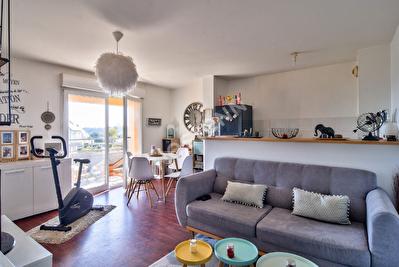 Appartement T2 YFFINIAC