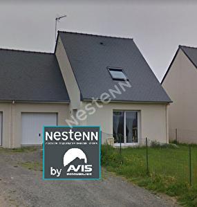 Maison Henon 4 pieces 61 m2