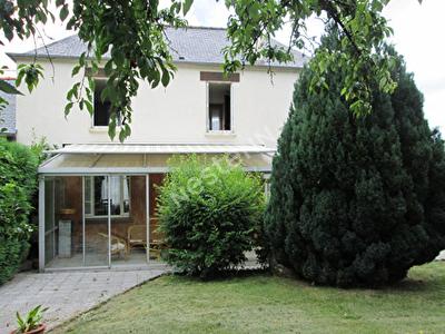 Maison Pledeliac