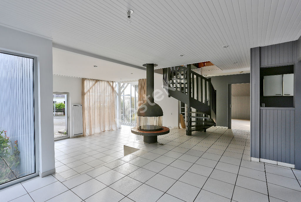 vente maison de luxe 22430 erquy