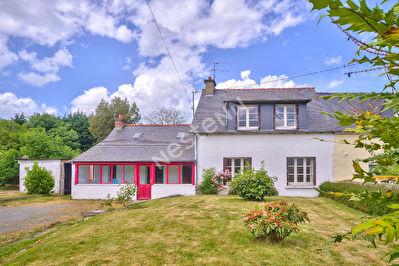 Maison situee entre Saint Brieuc et Lamballe, a 5 minutes de la RN 12