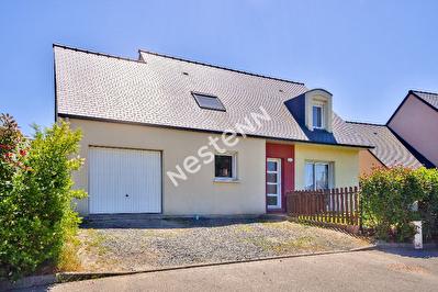 Maison Lamballe Armor 5 pieces 116 m2