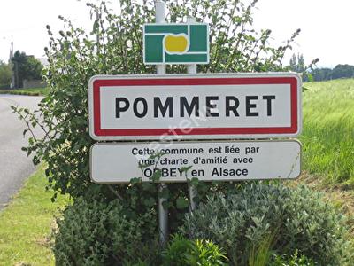 Terrain Pommeret 519 m2 - LOT A