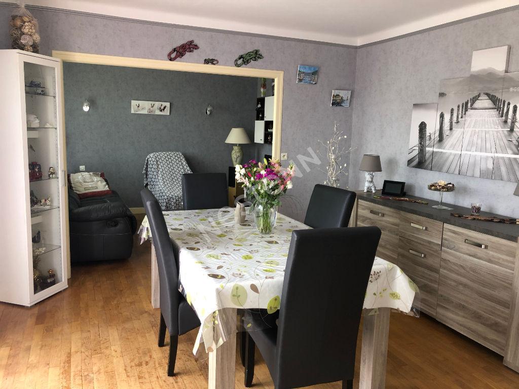 Maison rénovée Saint Brieuc-