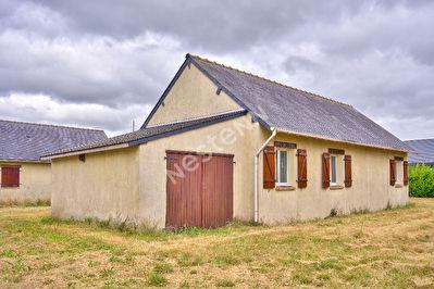 Maison Saint Glen 59 m2