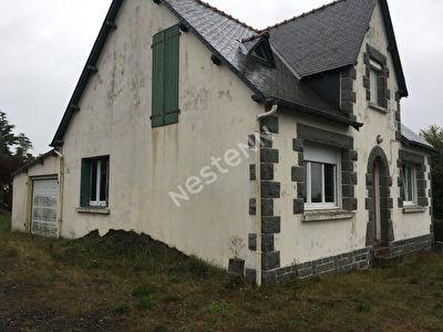 Maison Langueux sur 860 m2 de terrain
