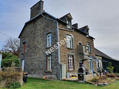 Maison bourg Langourla