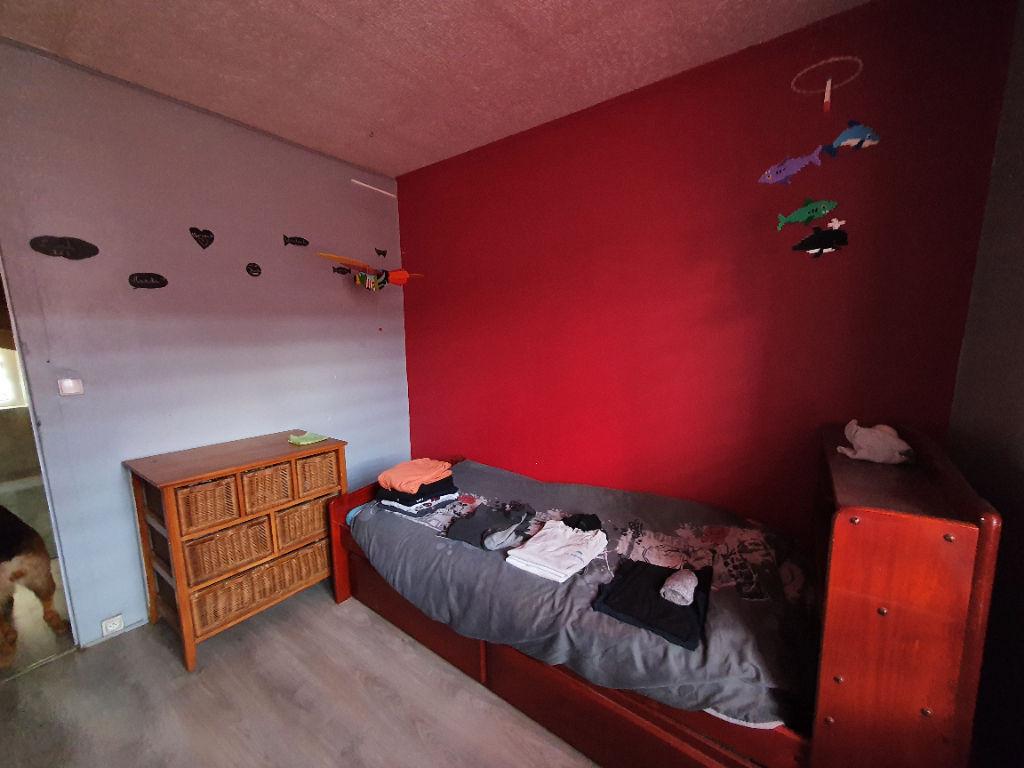 Maison Le Gouray, 4 chambres.