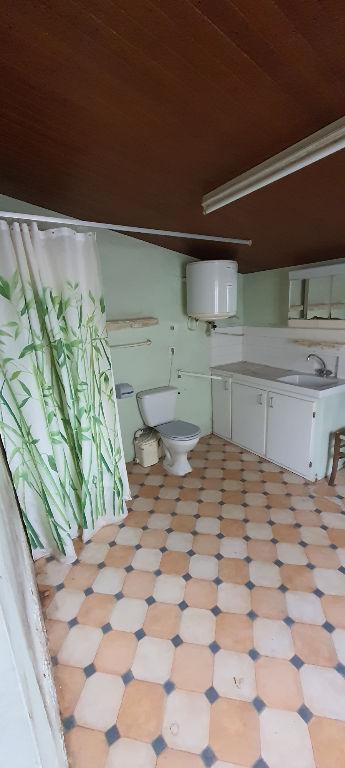 Maison à rénover à Maroué