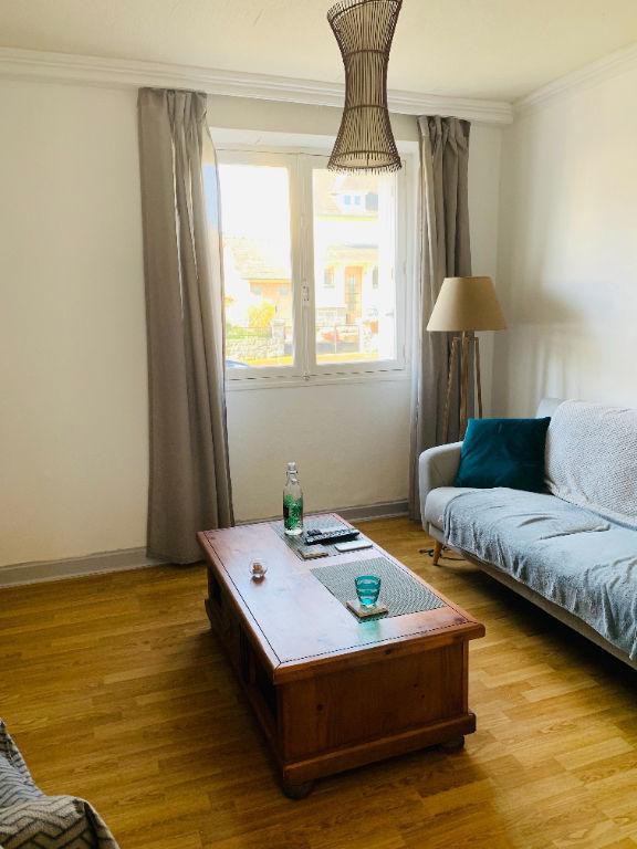 photos n°1 Appartement T2 quartier Sainte-Thérése