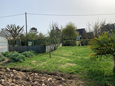 Terrain Saint Alban hors lotissement