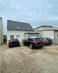 Maison Lamballe Armor 4 pieces 83 m2