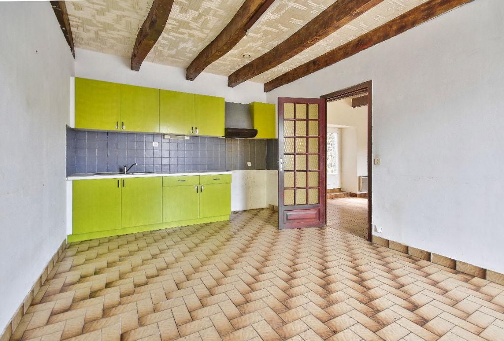Maison Langourla  5 chambres.