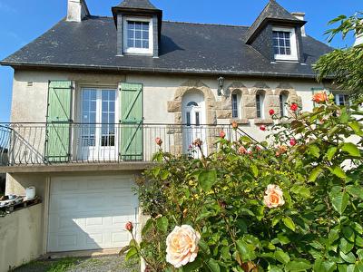 Maison neo-bretonne a LAMBALLE