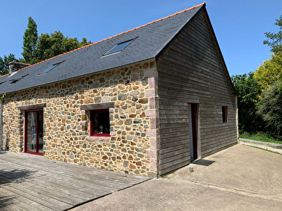 Maison Saint Alban