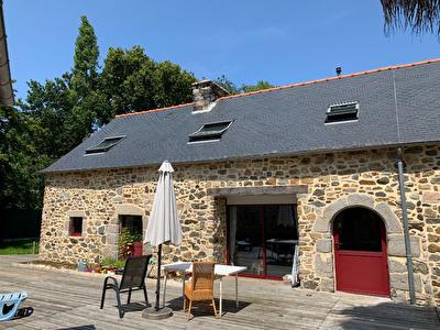 Maison Saint Alban 5 pieces 130m2