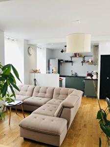 Appartement T3 LAMBALLE HYPER CENTRE VILLE