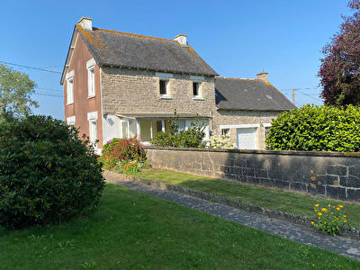 Maison a renover en campagne de Trebry