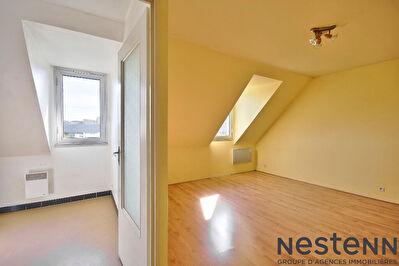 Appartement  T1 bis - Quartier Notre Dame ST BRIEUC