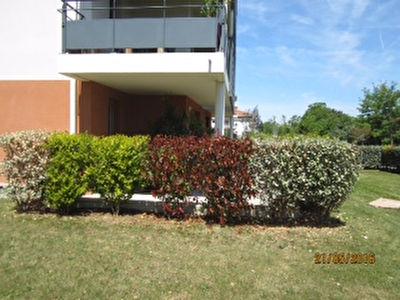 A vendre - TOULOUSE Appartement T4 78m2