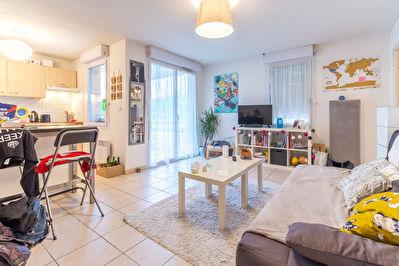 TOULOUSE PURPAN - Appartement T2 - 43.8 m2