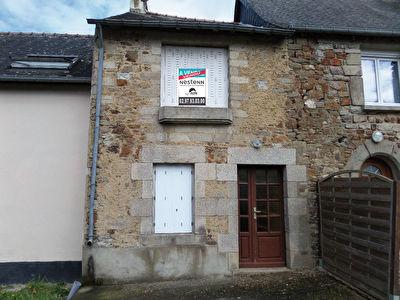 Maison 3 pieces  a St Malo des 3 fontaines (56490) - EN EXCLUSIVITE !
