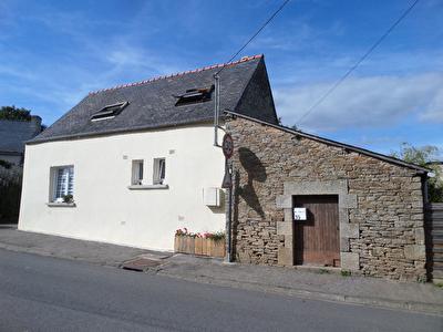 Belle maison 3 pieces de 65 m2 hab. sur 142 m2 de terrain - A SAISIR !!!