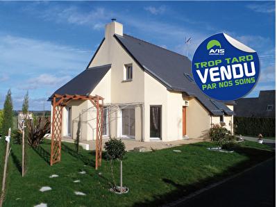 Belle maison 7 pieces de 105 m2 hab. - EN EXCLUSIVITE !