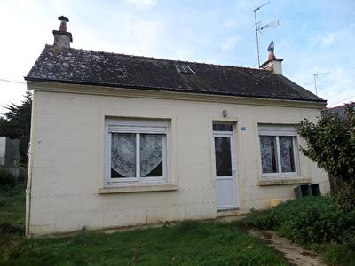 Maison Guilliers 2 pieces 60 m2 hab. - Ideal premiere acquisition !!!