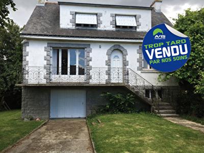Belle maison 5 pieces a Guegon - A VISITER SANS TARDER !!!