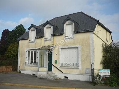 Maison 5 pieces a Guilliers (56490) - centre bourg