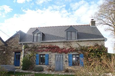 Belle maison  de 6 pieces a La Gree Saint Laurent  - Coup  de coeur assure !