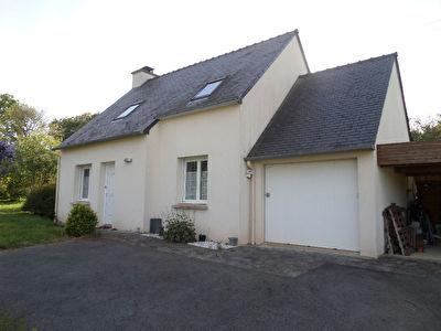 Jolie maison individuelle a Guillac