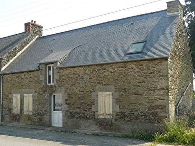 Maison a renover a Lanouee (56120)