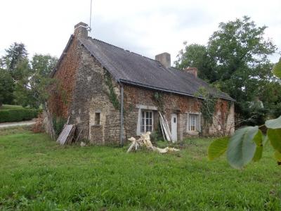 Maison a renover a Guillac  (56800)
